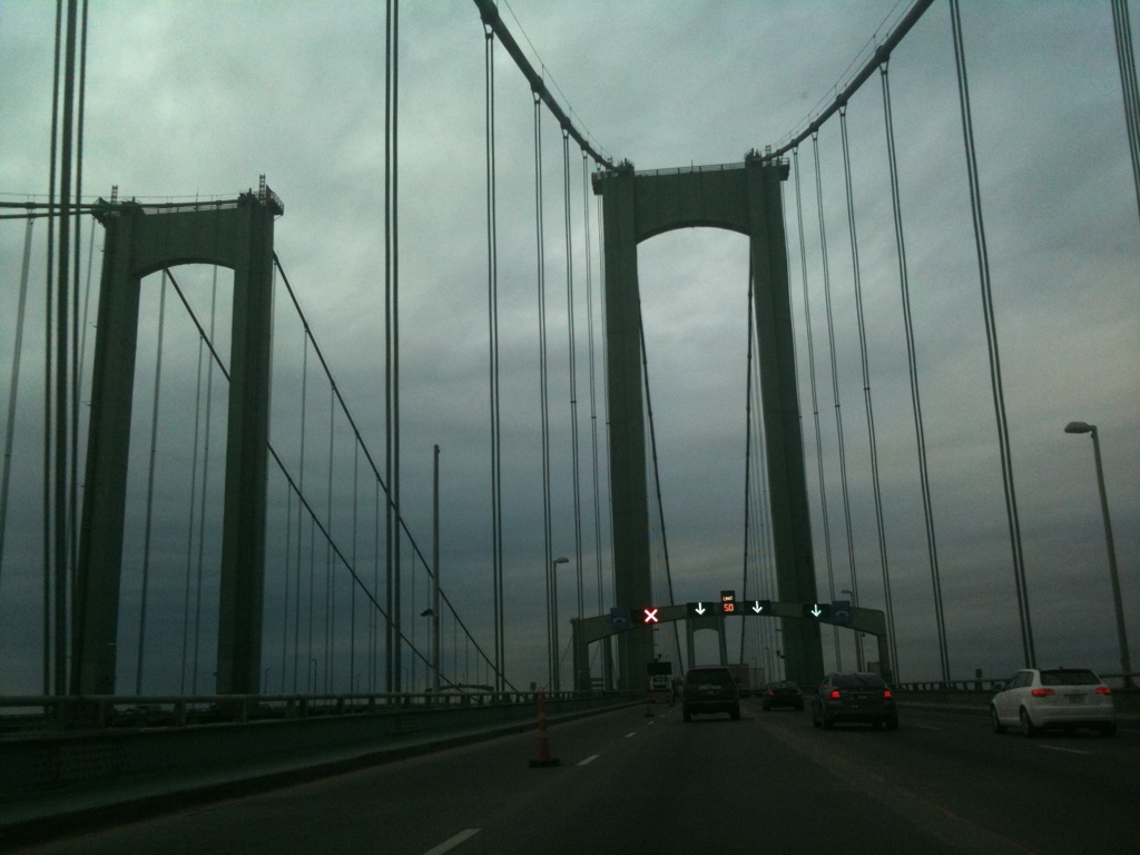 Delaware Memorial Bridge