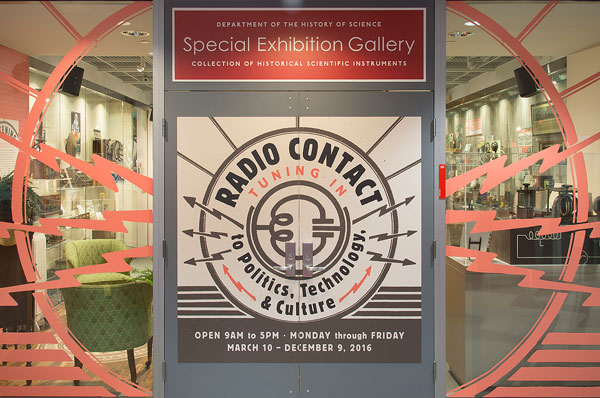 Radio Contact gallery